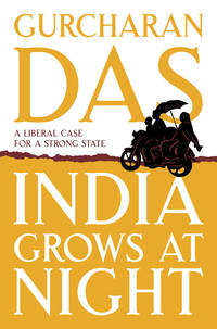 India Grows at Night-USED