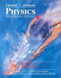 Physics by  Kenneth W  John D.; Johnson - from Lexington Books Inc and Biblio.com
