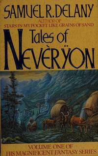 image of Tales of Neveryon (Epic Neveryon)