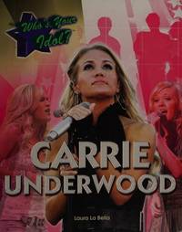 Carrie Underwood (Who's Your Idol?)