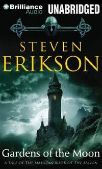 Gardens of the Moon (Malazan Book of the Fallen Series)
