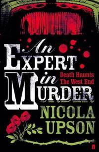 An Expert in Murder (Josephine Tey Crime Series)