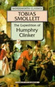 Humphrey Clinker (Wordsworth Classics)