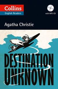 image of Destination Unknown (Collins English Readers)