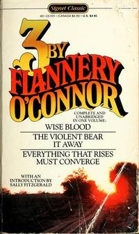 O\'Connor, Three By Flannery