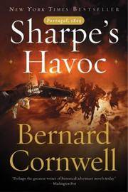 image of Sharpe`s Havoc: The Northern Portugal Campaign, Spring 1809