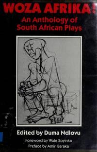 Woza Afrika!: An Anthology of South African Plays