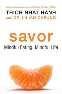 image of Savor: Mindful Eating, Mindful Life