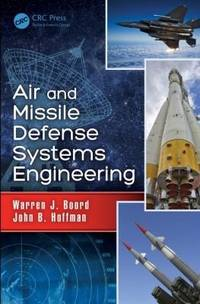 Air and Missile Defense Systems Engineering (HB-2016)