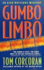 Gumbo Limbo - An Alex Rutledge Mystery