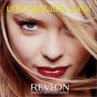 Unforgettable Color: Revlon Makeup with Confidence