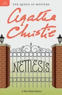 image of Nemesis: A Miss Marple Mystery (Miss Marple Mysteries)