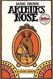 Arthur's Nose