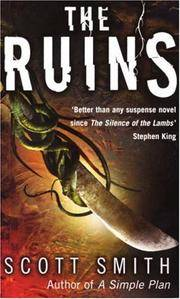 The Ruins(Chinese Edition)