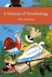 A History of Ornithology