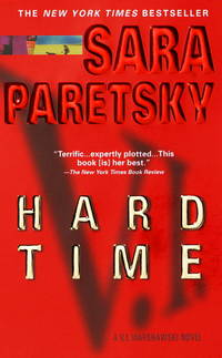 Hard Time :  A V. I. Warshawski Novel
