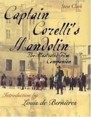 Captain Corelli's Mandolin : The Illustrated Film Companion
