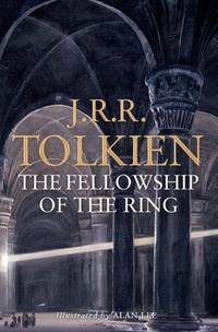 image of The Fellowship of the Ring: Being the First Part of the Lord of the Rings. by J.R.R. Tolkien (Pt. 1)