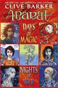 Abarat: Days of Magic, Nights of War (SIGNED)