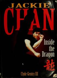 Jackie Chan Inside the Dragon