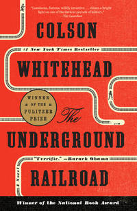 Underground Railroad,The