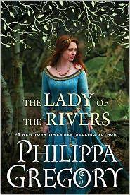 The Cousins' War : The Lady of the Rivers