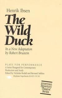 wild duck - in a new adaptation by robert brustein