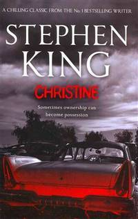 Christine by Stephen King - Paperback - 2011-04-07 - from Books Express and Biblio.com