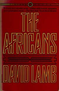 The Africans by Lamb, David