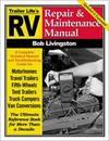 image of RV Repair and Maintenance Manual (RV Repair_Maintenance Manual)