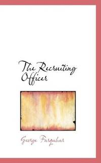 image of The Recruiting Officer