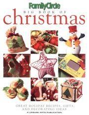 image of Family Circle Big Book of Christmas