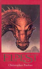 Eldest: Inheritance, Book II (The Inheritance Cycle) by Christopher Paolini