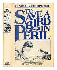 To save a bird in peril