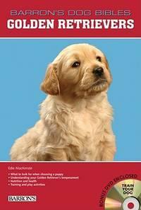 Barrons Dog Bibles Golden Retrievers