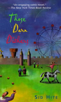 Those Darn Dithers (Laurel-Leaf Books)