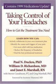 Taking Control of Your Headaches: How to Get the Treatment You Need.