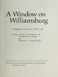 Window on Williamsburg