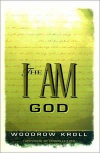 The I Am God