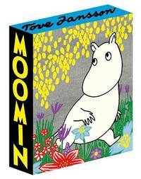 image of Moomin: The Deluxe Anniversary Edit
