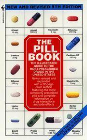 The Pill Book New and Revised 8th Edition