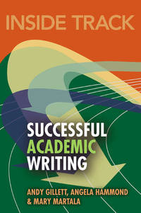 Inside Track, Successful Academic Writing