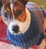 Simple Gifts For Dog Lovers