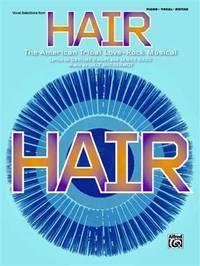 Hair : The American Tribal Love-Rock Musical