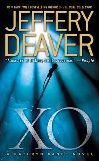 image of XO: A Kathryn Dance Novel (Kathryn Dance Novels)