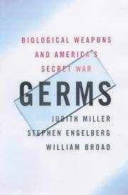 image of Germs : The Ultimate Weapon