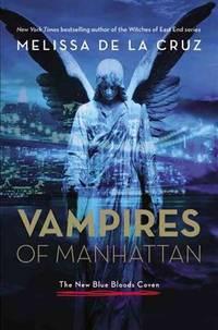 Vampires of Manhatten: The New Blue Bloods Coven