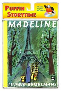 Madeline [With CD]