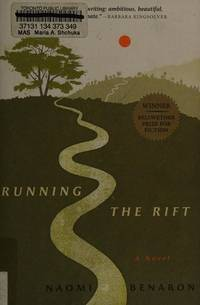 image of Running The Rift: A Novel