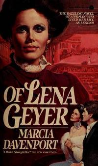 Of Lena Geyer